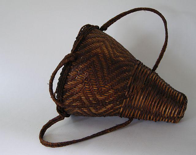 Ncock Cameroon basket