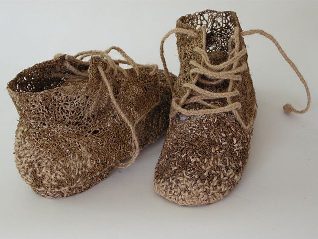 Allotment boots Joan West
