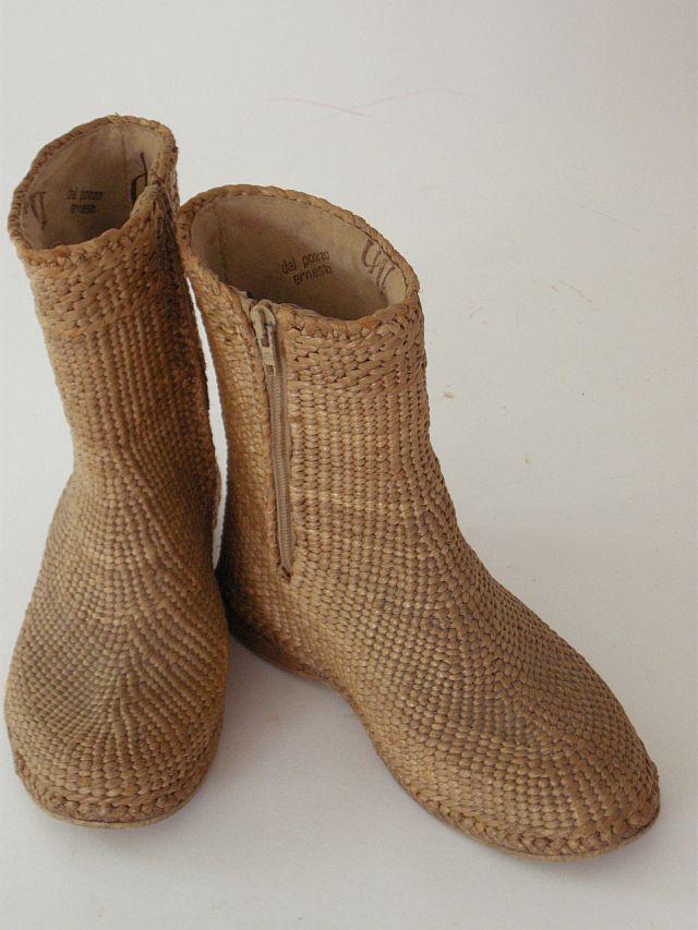 Italian rush boots