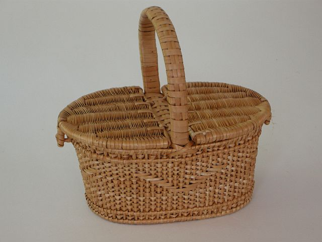 Tierache Childs basket collection Andre Chapuis